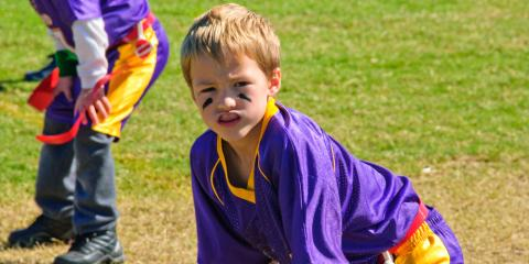 3 Reasons Kids Should Always Wear Mouth Guards for Sports, Honolulu, Hawaii