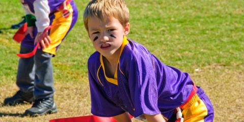 3 Ways to Protect a Child's Teeth During Sports, Wasilla, Alaska