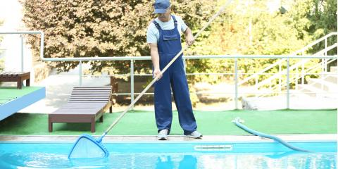 Why Should I Have My Pool Professionally Cleaned?, Honolulu, Hawaii