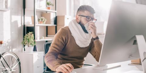How Air Conditioning Can Alleviate Springtime Allergies, Needles, California