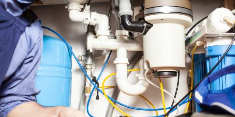 Ron's Express Plumbing & Drain Cleaning Inc, Plumbers, Services, Cabot, Arkansas