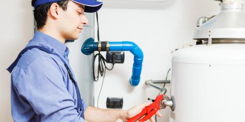 3 Reasons to Replace Your Water Heater, Kaukauna, Wisconsin