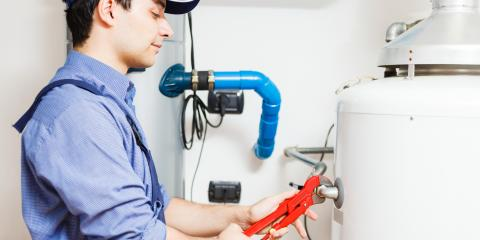 How to Protect Your Water Heater This Winter , Lincoln, Nebraska
