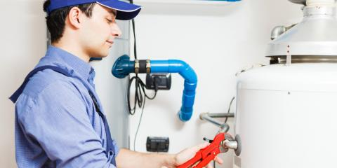 The Top 3 Advantages of Using a Tankless Water Heater, Lexington-Fayette, Kentucky