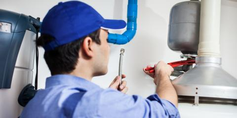 How to Get Your Water Heater Ready for Winter, West Chester, Ohio