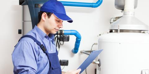 3 Signs You Need Water Heater Repair, Thomasville, North Carolina