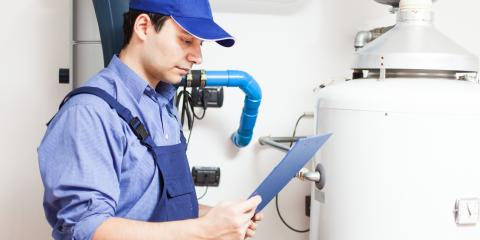 3 Signs You Need a New Water Heater, Staunton, Virginia