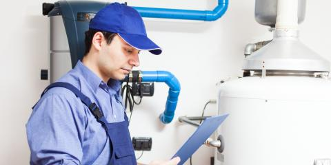 5 Reasons Why You Should Have Your Water Heaters Inspected, Warrensville Heights, Ohio
