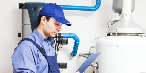 How Often Should You Service Your Water Heater?, Forest Hill Village, Montana