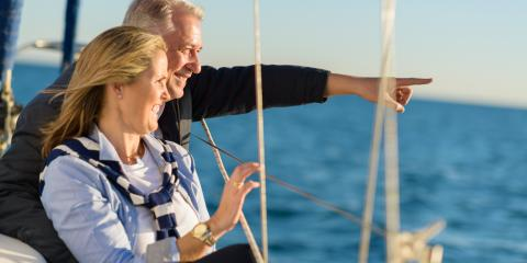 What Does Boat Insurance Cover?, High Point, North Carolina