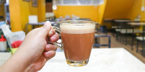 3 Health Benefits of Thai Tea, Anchorage, Alaska