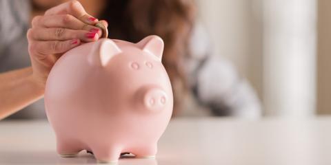 5 Important Reasons You Should Have Money in Your Savings Account, Tecumseh, Nebraska