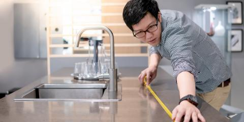 4 Tips for Successful Kitchen Countertop Installation, Hilo, Hawaii