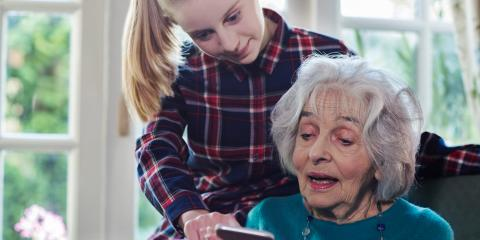 How to Explain Dementia to Children, Toms River, New Jersey