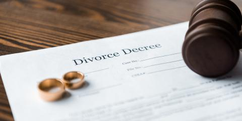 What to Know About Filing for Divorce in Alabama, Daleville, Alabama