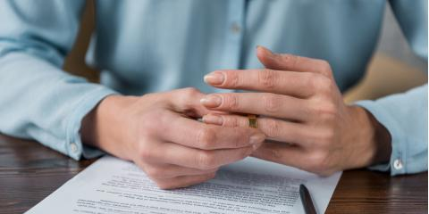 What is the Difference Between a Divorce & Separation?, High Point, North Carolina
