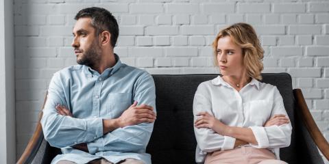 FAQ About Getting a Divorce , Ashtabula, Ohio