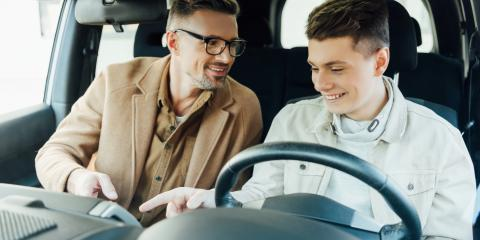 4 Tips for Test Driving a Used Car, Mountain Home, Arkansas