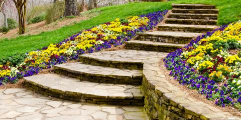 3 Ways a Retaining Wall Can Benefit Your Landscaping, Warsaw, Kentucky