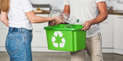 4 Recycling Myths Debunked, Ewa, Hawaii