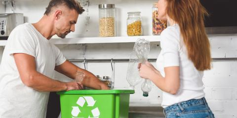 3 Items You Never Knew You Could Recycle, Farmington, Missouri
