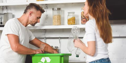 How Does Recycling Benefit the Environment?, Franklin, Connecticut