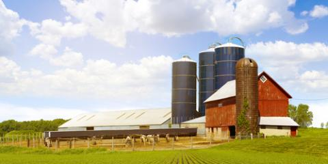Why Propane Is Recommended for Farm Power, Connersville, Indiana