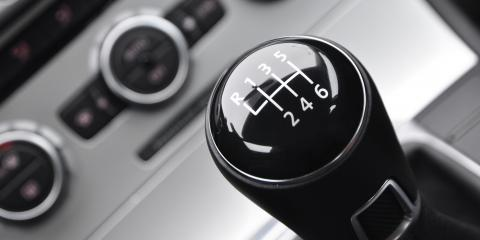 3 Common Problems with Manual Transmissions, Colerain, Ohio