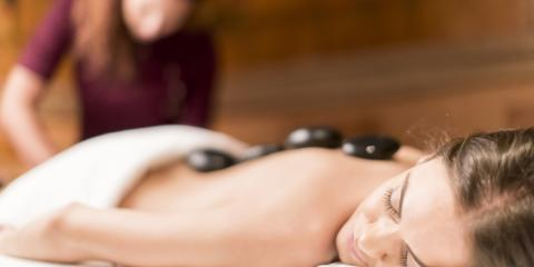What to Expect From a Hot Stone Massage, Shelton, Connecticut