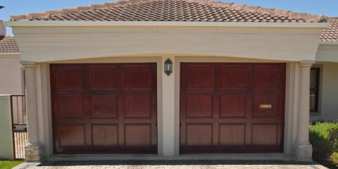 Why Doesn't my Garage Door open?, Aurora, Colorado