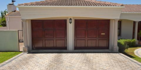 A Brief Guide to Garage Door Maintenance, Rochester, New York