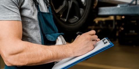 What Are the Most Common Auto Maintenance Myths?, Union, Ohio