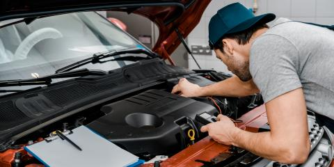 How to Tell If Your Car Battery Is Dying, Honolulu, Hawaii