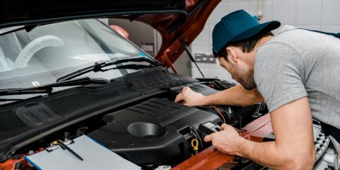The Do's & Don'ts of Car Battery Maintenance, Franklinville, New York