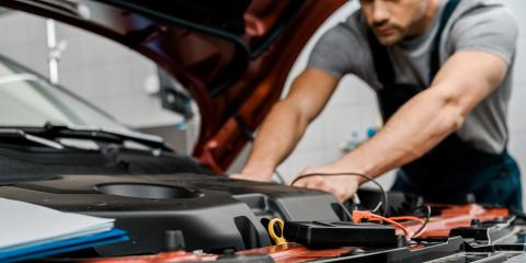 What You Should Know About Overcharging a Car  Battery, Baraboo, Wisconsin