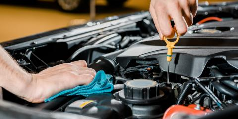 What Car Maintenance Do You Need During Fall?, Anchorage, Alaska