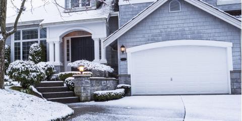 5 Tips for Winter Garage Door Maintenance, Lewis, Pennsylvania