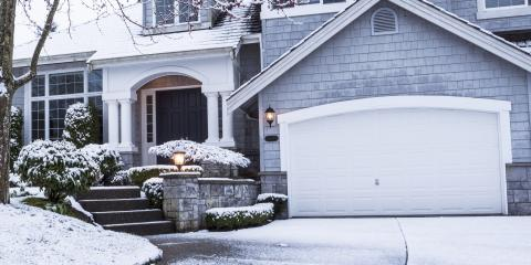 How Your Garage Door Opener Is Affected by the Winter, Fairfield, Ohio