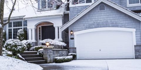4 Reasons to Invest in an Insulated Garage Door, Wisconsin Rapids, Wisconsin