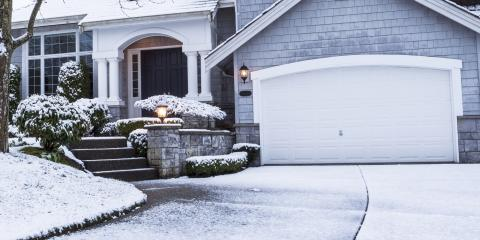 3 Tips to Prevent Asphalt Damage This Winter, Cranston, Rhode Island
