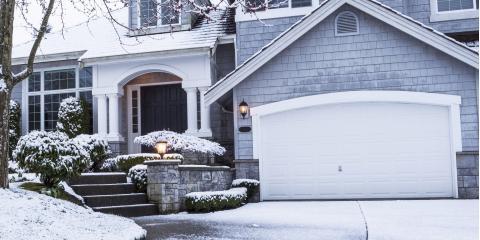 Winter Garage Door Tune-Up at $39.95!, Sioux City, Iowa