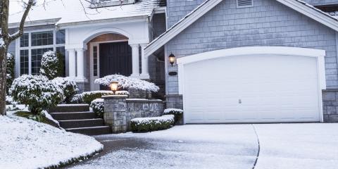 3 Ways to Prevent Heat Loss in Your Garage, Ballwin, Missouri