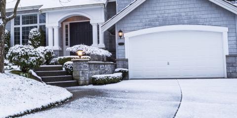 3 Steps to Winter-Proofing Your Garage Door, Brookfield, Connecticut