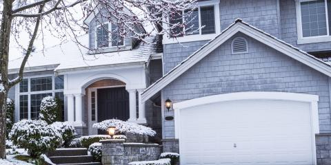 3 Common Types of Roof Damage to Look for in the Winter, Waynesboro, Virginia