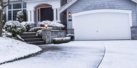 3 Tips for Asphalt Maintenance in Winter, Nicholasville, Kentucky