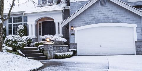 3 Winter Prep Tips for Your Garage Door, Yonkers, New York