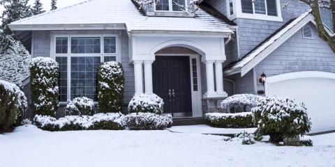 A Guide to Fertilization of Your Lawn and Plants This Winter, Cincinnati, Ohio