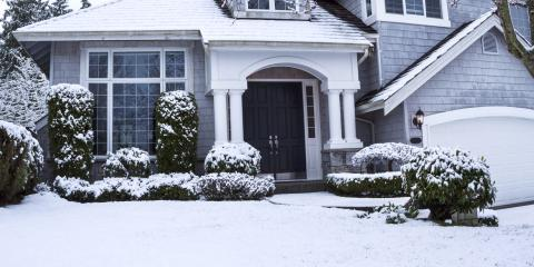 4 Effective Winter Lawn Care Tips, Woodbury Center, Connecticut