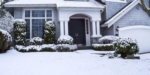 3 Essential Winterization Tips For Your Sprinkler System, Manchester, New York