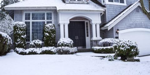 3 Issues to Check With Your Entry Door This Winter, Green, Ohio